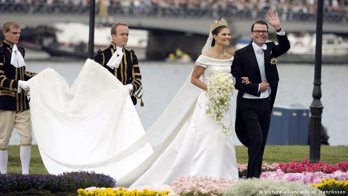 Princess Eugenie's Second Wedding Dress Revealed