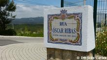 09.05.2018 ++ Straße Oscar Ribas - Cascais.