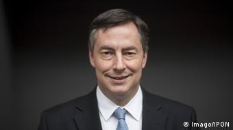 Впливовий євродепутат Девід Макаллістер очолив місію Європарламенту зі спостереження за виборами до Верховної Ради