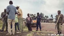 Kongo Virunga Nationalpark