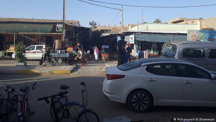 Irak Parlamentswahlen (Mohammed Al Shammari)
