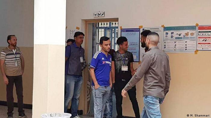 Irak | Wahlen (M. Shammari)
