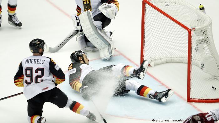 Ice Hockey World Championships | Lettland vs Deutschland