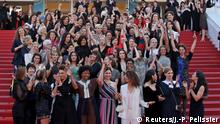 Frankreich 71st Cannes Film Festival | Screening des Films Girls of the Sun