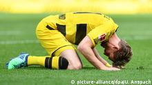 Bundesliga TSG 1899 Hoffenheim - Borussia Dortmund Schürrle