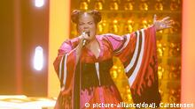 Eurovision Song Contest 2018 - Finale Netta Israel