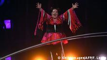 Eurovision Song Contest 2018 - Finale Siegerin Netta Israel