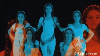 Videoclip Fatime Kosumi (Fatime Kosumi)