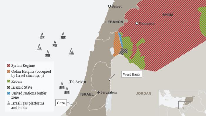 Infografik Karte Syrien-umstrittene-Gebiete_ENG