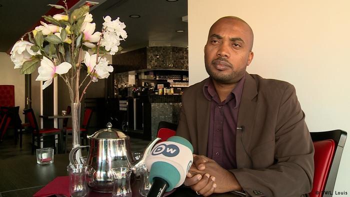 Imam Mohamed Bajrafil