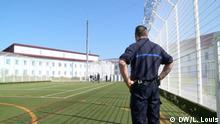Frankreich Gefängnis Vendin-le-Vieil