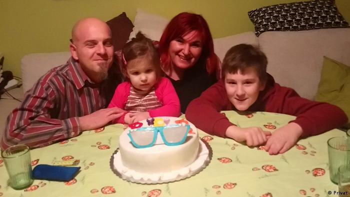 Familie Puljiz