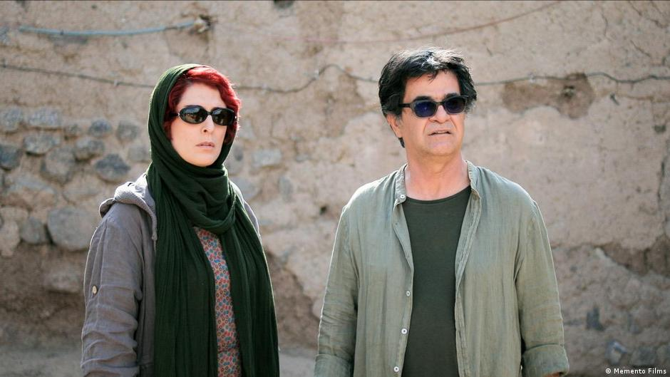 Road movie against patriarchy: Jafar Panahi′s Three Faces in Cannes