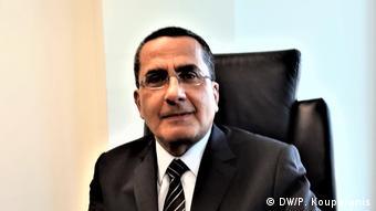 Ο πρέσβης της Κύπρου Α. Χατζηχρυσάνθου ενημερώνει στην εφημερίδα BILD για τις γεωτρητικές δραστηριότητες της Τουρκίας
