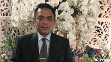 Irfan Idris