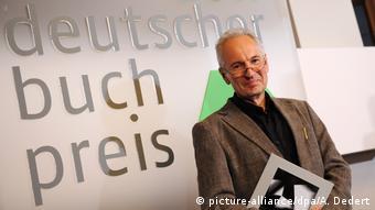 Deutscher Buchpreis 2011: Gewinner Eugen Ruge