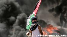 Israel Protesten in Gaza