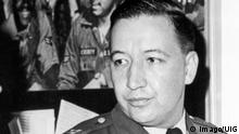 Washington, D.C.: December 4, 1969 Captain Ernest Medina (right), commander of the infantry company involved in the alleged Song My massacre, leaves a closed hearing at the Pentagon withi his attorney F. Lee Bailey. Medina denied any slaughter was ordered by him, seen by him or reported to him. PUBLICATIONxINxGERxSUIxAUTxHUNxONLY xUnderwoodxArchives 4-War-VN-WCrime_3 Washington D C December 4 1969 Captain Ernest Medina Right Commander of The Infantry Company involved in The alleged Song My Massacre Leaves a Closed Hearing AT The Pentagon Withi His Attorney F Lee Bailey Medina Denied Any Slaughter what ordered by HIM Lakes by HIM or reported to HIM PUBLICATIONxINxGERxSUIxAUTxHUNxONLY xUnderwoodxArchives 4 was UN WCrime_3