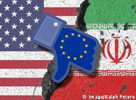 ЄС не згоден з політикою Трампа щодо Ірану