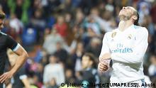 Fussball Real Madrid - Gareth Bale