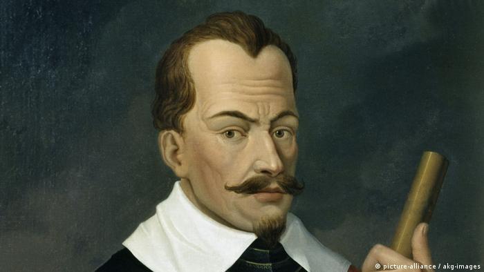 Albrecht von Wallenstein