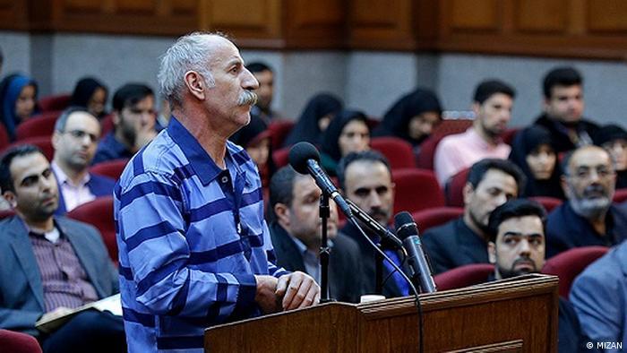 دیدبان حقوق بشر خواستار توقف اعدام قریبالوقوع محمد ثلاث شد