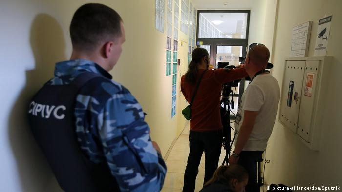 OSCE urges Ukraine to refrain from harassing foreign journalists