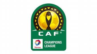Logo CAF Champions League