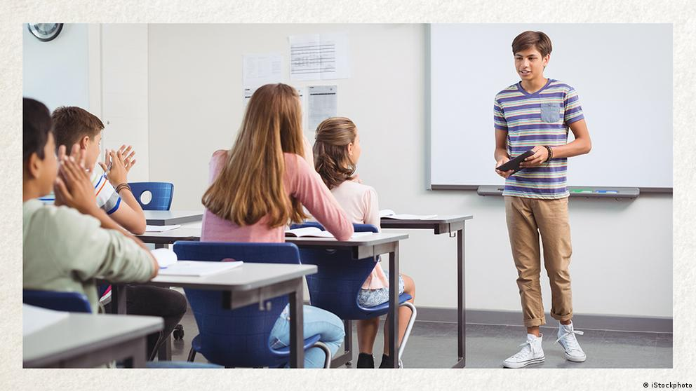 Deutschkurse | Wortschatz | WBS_Foto_Referat