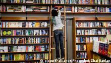 Südafrika Buchladen