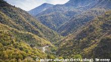 BG Armenien Debed Canyon