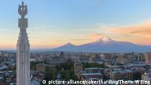 Ermenistan'ın başkenti Erivan