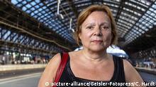 Gaby Weber Journalistin und Publizistin