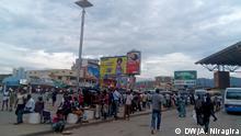 Mit folgenden Schlagworten: Bujumbura, Burundi, Strasse (für Wirtschaft und Entwicklung Magazin) Autor :Antéditeste NIRAGIRA(Korri)