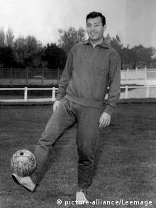 Just Fontaine (picture-alliance/Leemage)