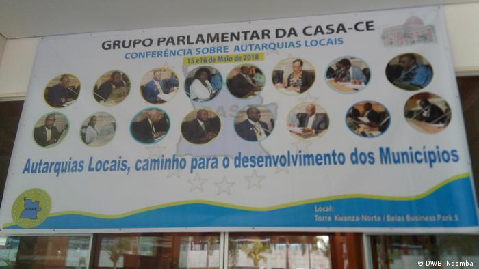 Conferência da CASA-CE sobre autarquias decorreu entre 15 e 16 de maio