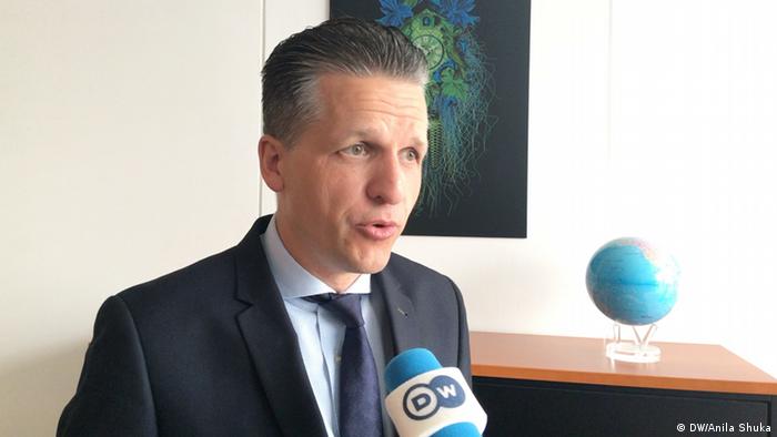Thorsten Frei MdB CDU