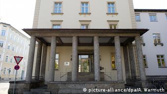 Районний суд у містечку Розенгайм за письмовою процедурою протягом наступних місяців розглядатиме питання про екстрадицію Дмитра Крючкова