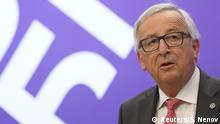 Bulgarien EU-Balkan-Gipfel in Sofia | Jean-Claude Juncker