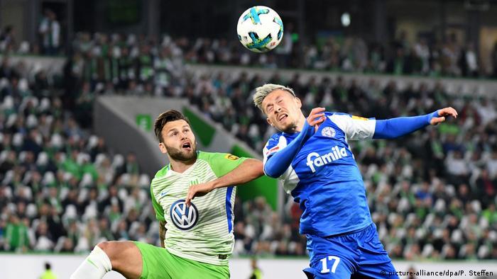 Relegation 2018 | VfL Wolfsburg vs. Holstein Kiel