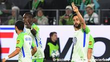 Bundesliga-Relegation VfL Wolfsburg - Holstein Kiel Yunus Malli