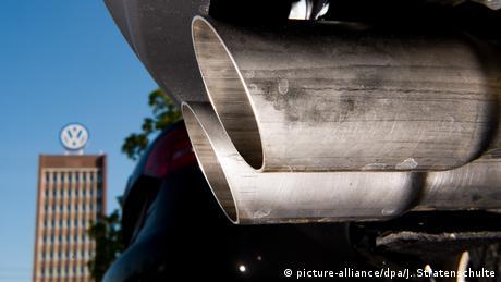 Ενώσεις καταναλωτών ενάγουν την VW