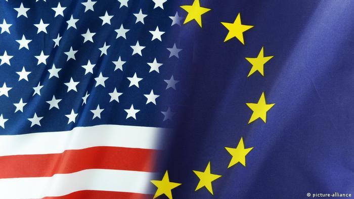"""AB için """"ABD'den tam bağımsızlık"""" mümkün mü?"""