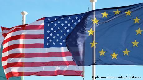 Νέα σελίδα στις σχέσεις με ΗΠΑ προτείνουν οι Ευρωπαίοι