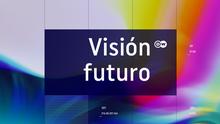 DW Projekt Zukunft Sendungslogo Spanisch (Visión futuro)