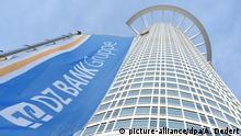 Symbolbild DZ Bank