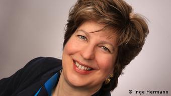 Ann Marie Ackermann