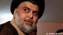 Irak Muqtada as-Sadr