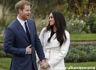 Принц Гаррі та Меган Маркл очікують народження дитини