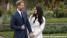 Bildergalerie Royal Hochzeit von Prinz Harry und Meghan Markle | Oprah Winfrey